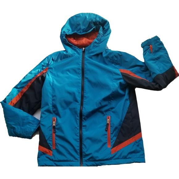 7c74dbe88 Lands' End Jackets & Coats   Boys Lands End Stormer Jacket Large ...